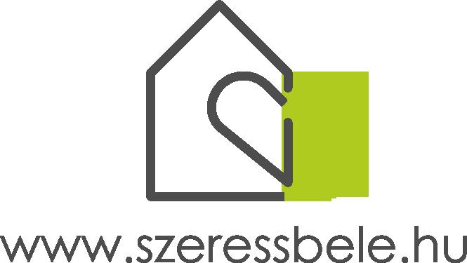 Szeressbele.hu logo